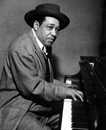 Duke Ellington-Piano