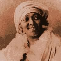 """Bessie Jackson – """"Barbeque Bess"""""""