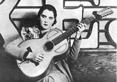 """Lydia Mendoza – """"Los Besos De Mi Negra"""""""