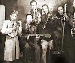 """Jack Kelly & His South Memphis Jug Band – """"Highway No. 61"""""""