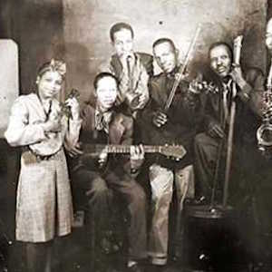 Jack Kelly & His South Memphis Jug Band - Highway No. 61