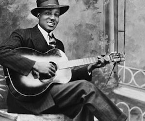 """Big Bill Broonzy – """"How You Want It Done"""""""
