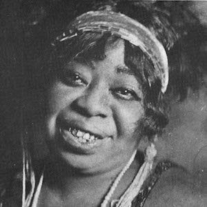 "Ma Rainey – ""Booze and Blues"""