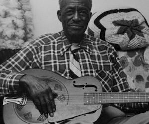 "Son House – ""Mississippi Country Farm Blues"""