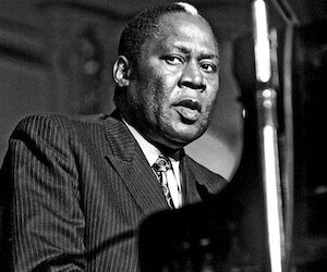 "Memphis Slim – ""I Just Landed In Your Town"""