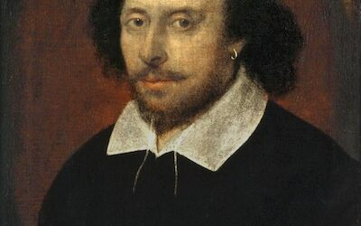 WILLIAM SHAKESPEARE IS SO PUBLIC DOMAIN