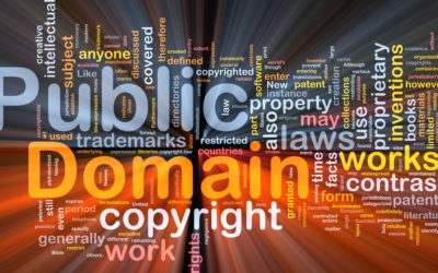 """PUBLIC DOMAIN MUSIC IS A """"BUBBLE UP"""" LOVE OF CULTURE AND ART"""