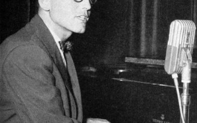 YEA!! TOM LEHRER'S WORK HAS BEEN GRANTED TO PUBLIC DOMAIN