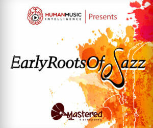 Early Roots of Jazz